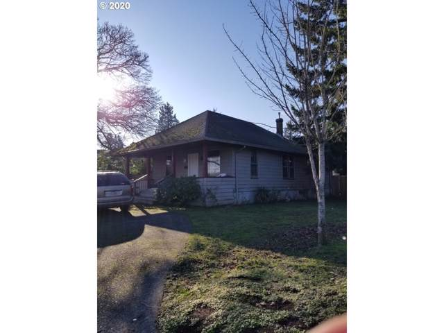 7103 SE 72ND Ave, Portland, OR 97206 (MLS #20210549) :: Fox Real Estate Group