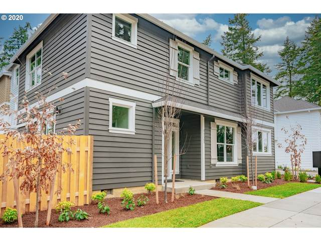 1131 NE 106TH Ave, Portland, OR 97220 (MLS #20210798) :: TK Real Estate Group