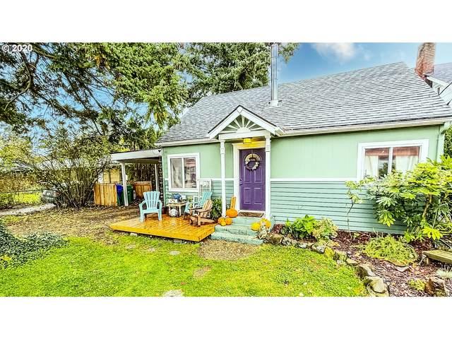 7344 SE Ogden St, Portland, OR 97206 (MLS #20210815) :: Premiere Property Group LLC