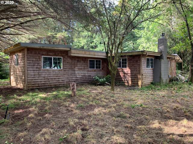 88879 Hwy 42, Bandon, OR 97411 (MLS #20210914) :: Beach Loop Realty