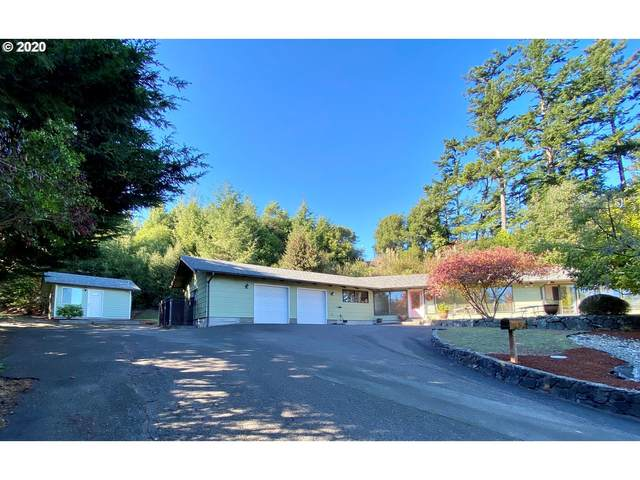2138 Madrona, North Bend, OR 97459 (MLS #20211160) :: Change Realty