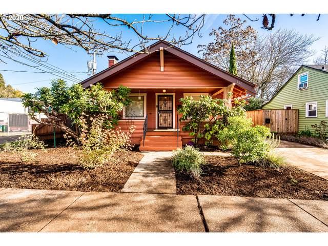 755 Jefferson St, Eugene, OR 97402 (MLS #20211208) :: Gustavo Group