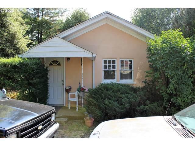 3103 Lewis Ave, Vancouver, WA 98661 (MLS #20211241) :: TK Real Estate Group