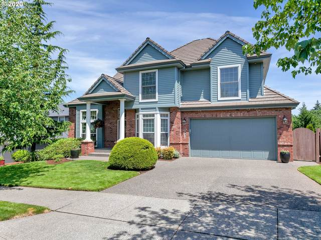 8012 SE 144TH Dr, Portland, OR 97236 (MLS #20211457) :: Next Home Realty Connection