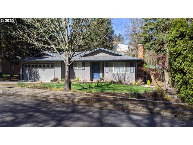 1731 Aspen Ct, Lake Oswego, OR 97034 (MLS #20211551) :: Next Home Realty Connection