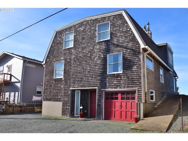 377 S Pacific Ave, Rockaway Beach, OR 97136 (MLS #20211707) :: McKillion Real Estate Group