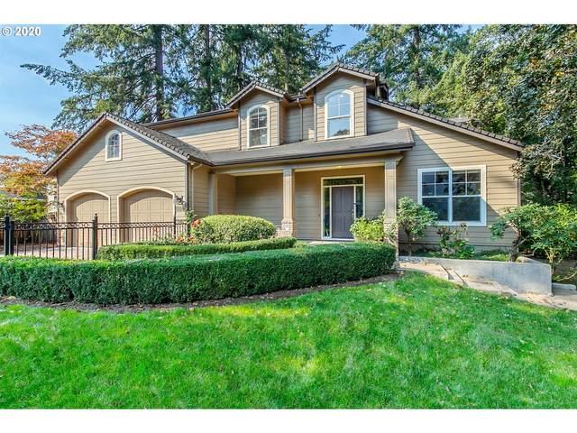 1325 Ravenwood Dr, Eugene, OR 97401 (MLS #20211744) :: Song Real Estate