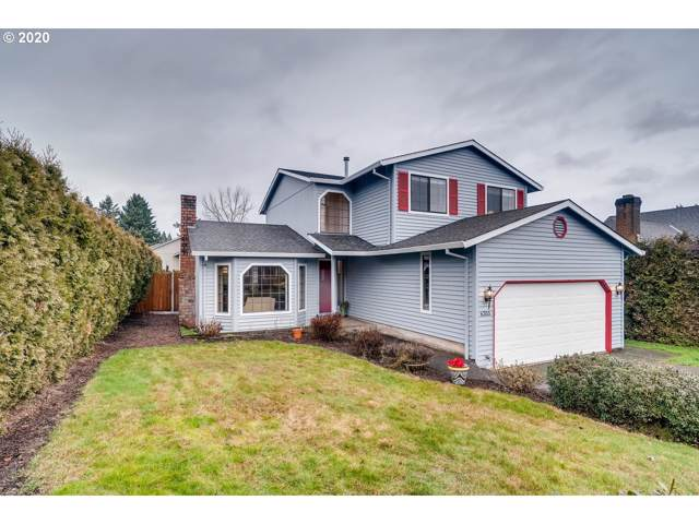 6355 SE Montgomery Dr, Milwaukie, OR 97222 (MLS #20211748) :: McKillion Real Estate Group