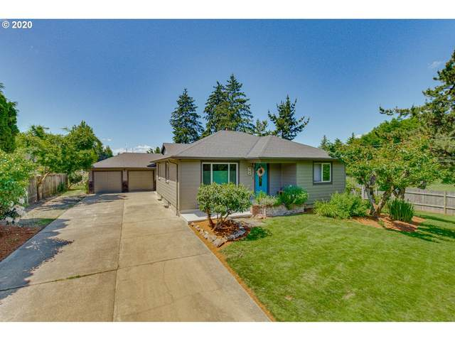 799 NW Connell Ave, Hillsboro, OR 97124 (MLS #20211937) :: Next Home Realty Connection