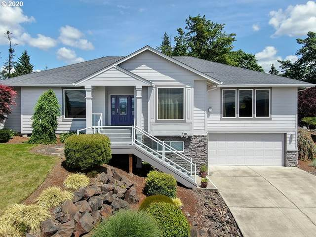 110 Eli Avery Ave, Kalama, WA 98625 (MLS #20211948) :: Cano Real Estate