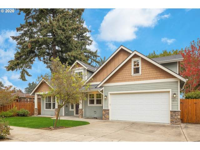 1514 SE 127TH Ave, Portland, OR 97233 (MLS #20212121) :: Next Home Realty Connection
