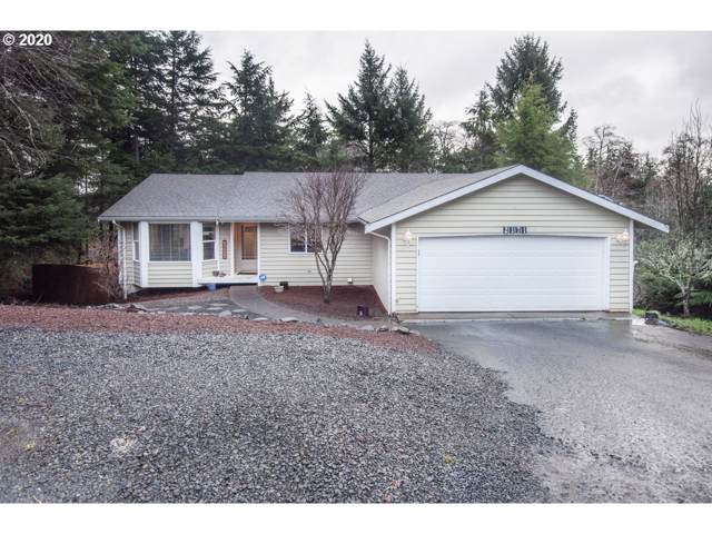 2171 SE 15TH St, Lincoln City, OR 97367 (MLS #20212146) :: Change Realty