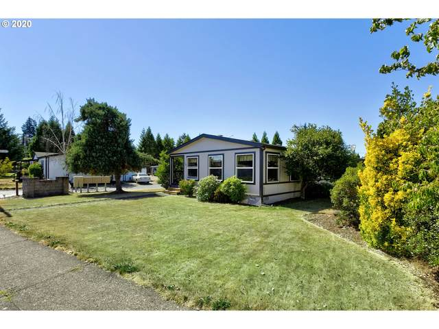 7300 NE 100TH Ave #17, Vancouver, WA 98662 (MLS #20212189) :: Piece of PDX Team