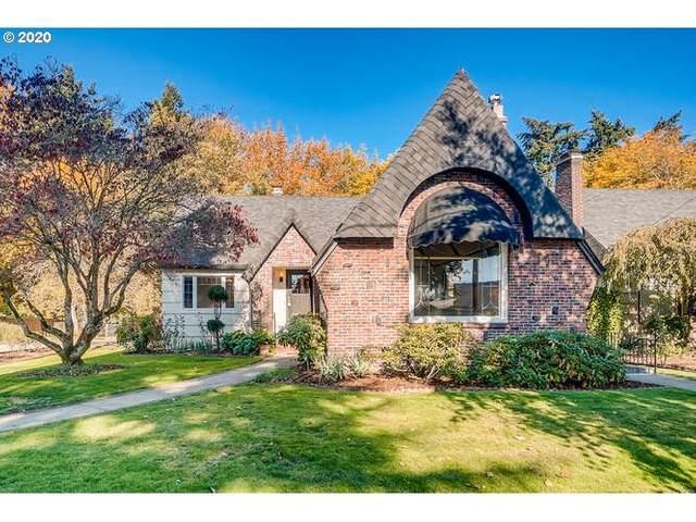 3405 NE Shaver St, Portland, OR 97212 (MLS #20212190) :: Fox Real Estate Group