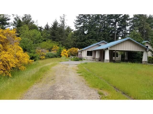 56484 Prosper Jct Rd, Bandon, OR 97411 (MLS #20212193) :: TK Real Estate Group