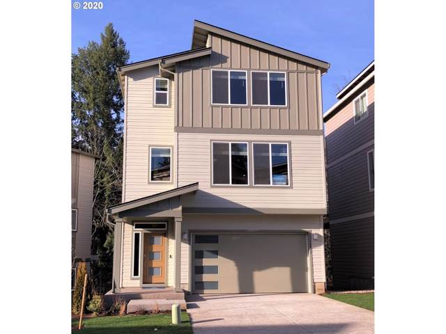 16835 SE Fox Glen Ct, Happy Valley, OR 97015 (MLS #20212240) :: Matin Real Estate Group