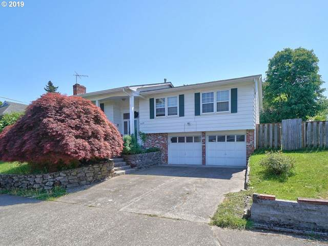 14328 NE Rose Pkwy, Portland, OR 97230 (MLS #20212377) :: Next Home Realty Connection