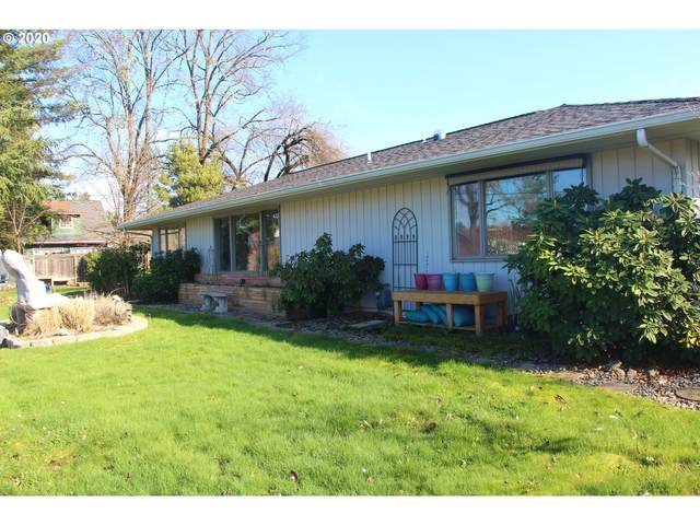 110 Village Dr, Winchester, OR 97495 (MLS #20212462) :: Change Realty