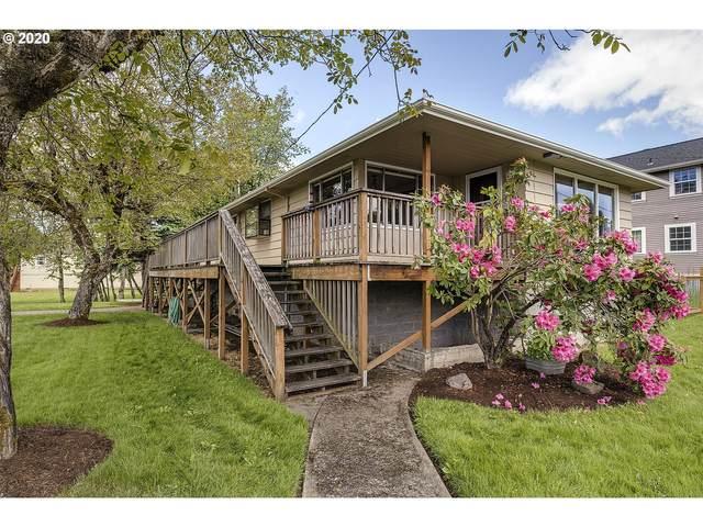 821 Bridge (State) St, Vernonia, OR 97064 (MLS #20212528) :: Premiere Property Group LLC
