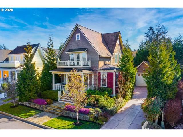 4513 Schooner Dr, Anacortes, WA 98221 (MLS #20212636) :: Premiere Property Group LLC