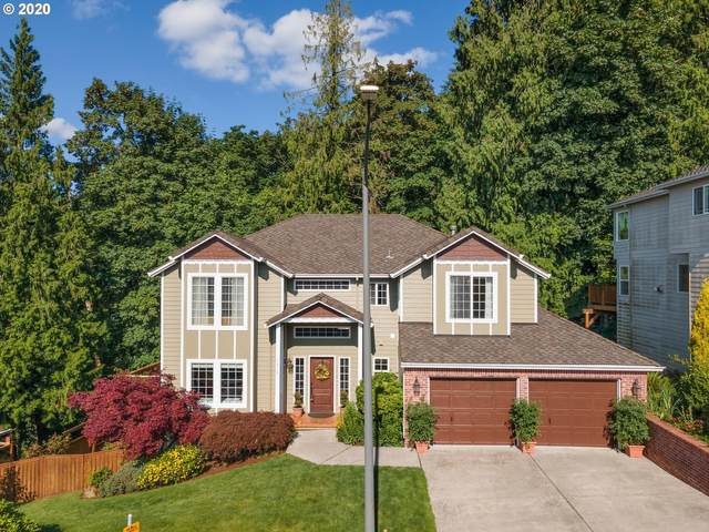7414 SE 141ST Ave, Portland, OR 97236 (MLS #20212770) :: Fox Real Estate Group