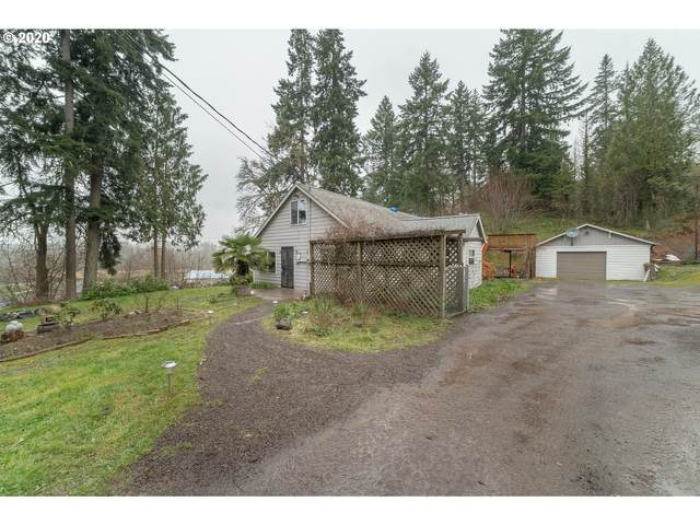 3540 Old Pacific Hwy, Kelso, WA 98626 (MLS #20212843) :: Coho Realty