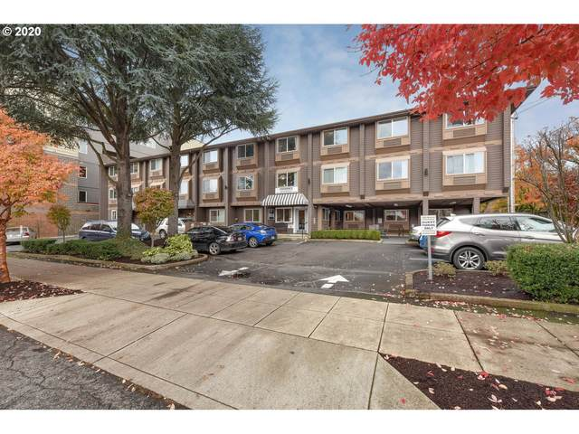 3939 NE Hancock St, Portland, OR 97212 (MLS #20212850) :: Premiere Property Group LLC