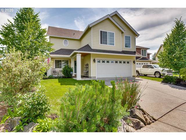 1311 NW 12TH St, Battle Ground, WA 98604 (MLS #20212959) :: The Liu Group