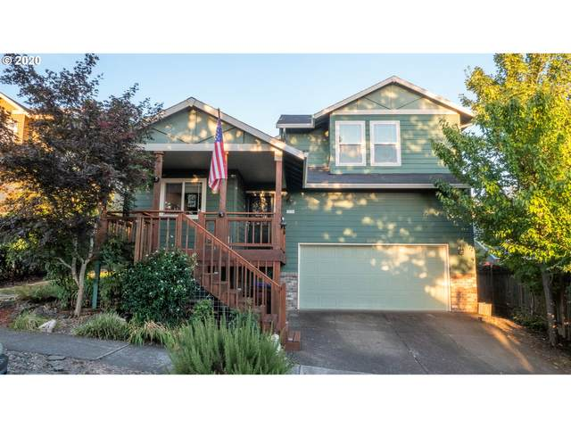 13276 SE Piper Dr, Happy Valley, OR 97086 (MLS #20213063) :: Fox Real Estate Group