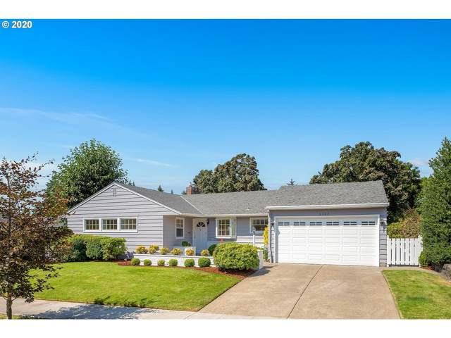 6462 SW Loop Dr, Portland, OR 97221 (MLS #20213106) :: Next Home Realty Connection