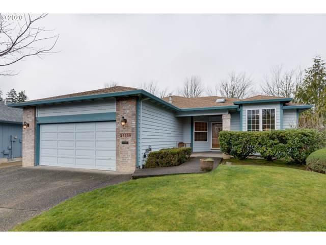 20759 SW Santa Fe Ter, Sherwood, OR 97140 (MLS #20213123) :: Fox Real Estate Group
