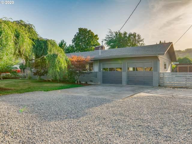 2025 NE Everett St, Camas, WA 98607 (MLS #20213261) :: Fox Real Estate Group