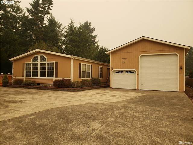 1303 274TH Pl, Ocean Park, WA 98640 (MLS #20213343) :: The Liu Group