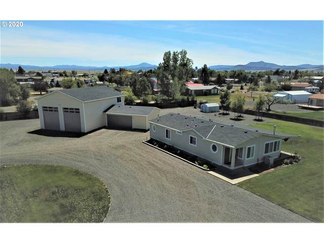 5761 SW Chinook Ln, Culver, OR 97734 (MLS #20213585) :: Change Realty