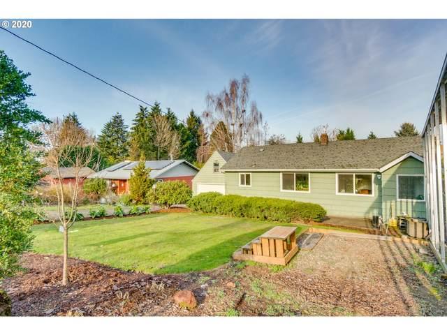 4403 NE Ainsworth St, Portland, OR 97218 (MLS #20213786) :: Premiere Property Group LLC