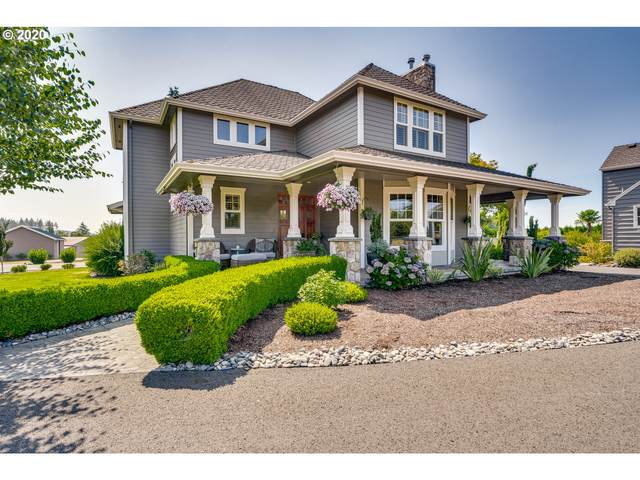 14045 SE Orient Dr, Boring, OR 97009 (MLS #20213839) :: Next Home Realty Connection