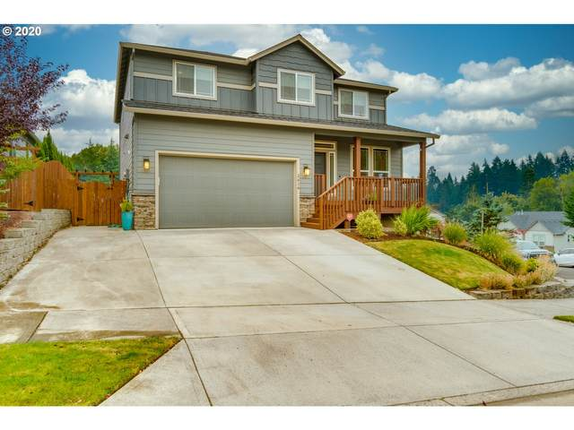 2616 S 21ST Ct, Ridgefield, WA 98642 (MLS #20213874) :: Cano Real Estate