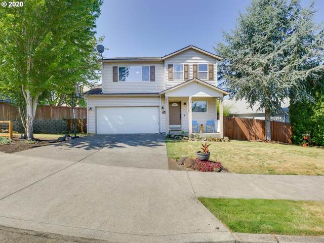 20079 Kimberly Rose Dr, Oregon City, OR 97045 (MLS #20213941) :: Stellar Realty Northwest