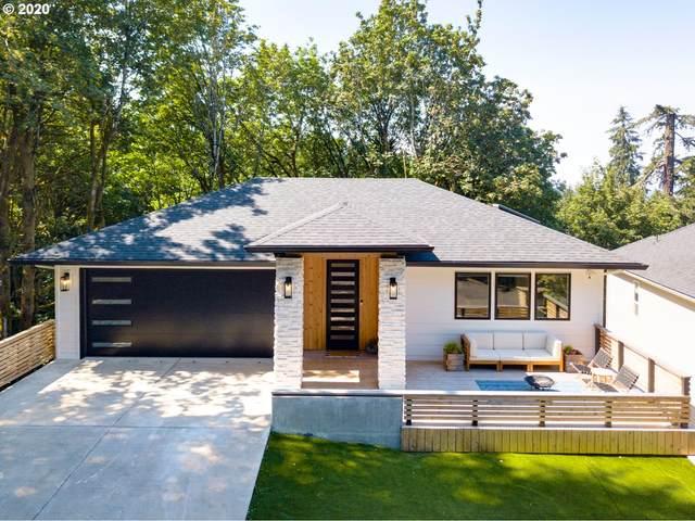 19738 Wildwood Dr, West Linn, OR 97068 (MLS #20214031) :: McKillion Real Estate Group