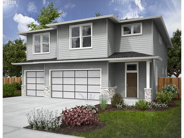8573 SW Herzog Ln, Portland, OR 97223 (MLS #20214093) :: Fox Real Estate Group