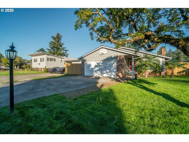 736 NE 197TH Ave, Portland, OR 97230 (MLS #20214110) :: Premiere Property Group LLC