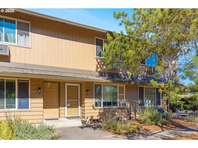 1275 NE Grant St #5, Hillsboro, OR 97124 (MLS #20214200) :: Holdhusen Real Estate Group