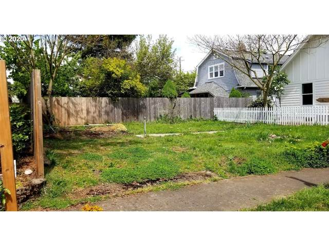 SE Long St, Portland, OR 97206 (MLS #20214392) :: Piece of PDX Team