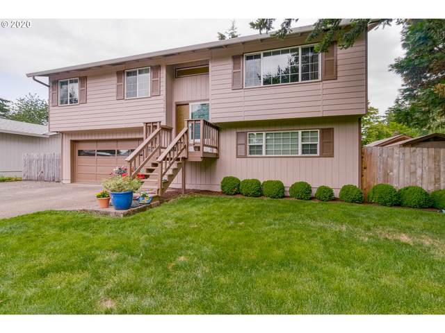 19166 Clairmont Way, Oregon City, OR 97045 (MLS #20214514) :: The Liu Group