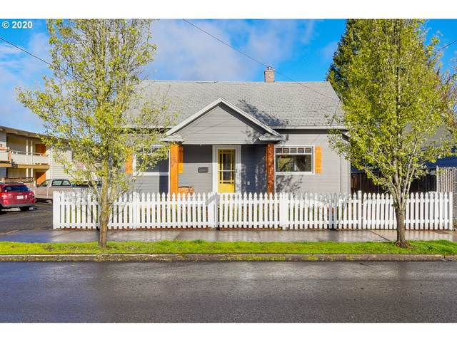 509 Washington St, Oregon City, OR 97045 (MLS #20214533) :: Next Home Realty Connection