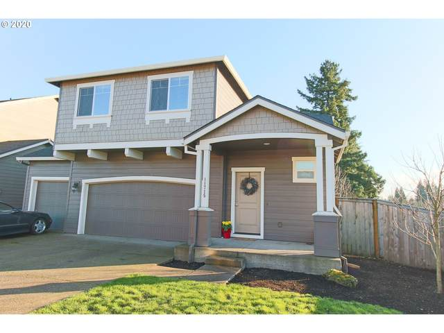11715 NE 102ND Cir, Vancouver, WA 98682 (MLS #20214702) :: Homehelper Consultants