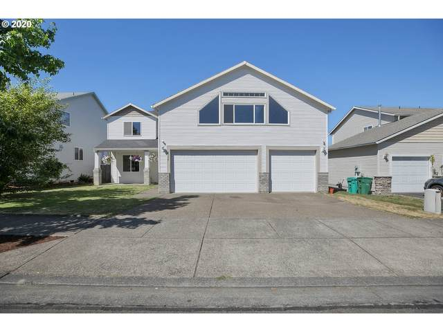 3379 SW Brixton Ave, Gresham, OR 97080 (MLS #20214803) :: Fox Real Estate Group