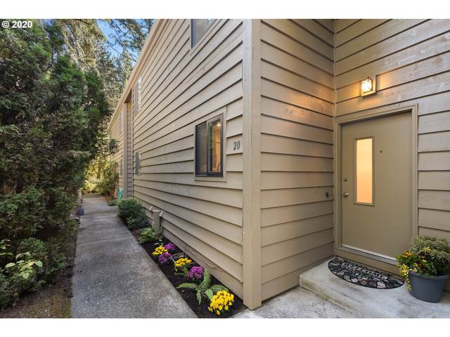 20 Cervantes Cir, Lake Oswego, OR 97035 (MLS #20214871) :: Change Realty