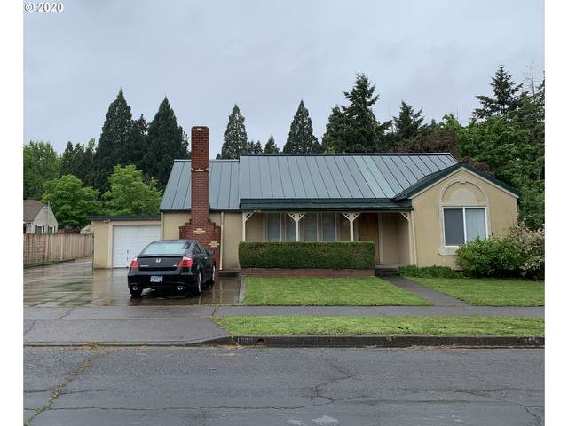 1000 3RD Pl, Springfield, OR 97477 (MLS #20214955) :: Premiere Property Group LLC