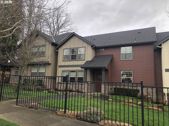 13711 SE Luca Ave, Clackamas, OR 97015 (MLS #20215100) :: Matin Real Estate Group